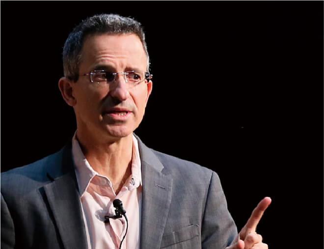 「ハーバードの人生を変える授業」著者 /ワンネス財団顧問